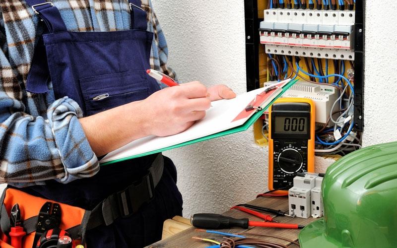 Elektriksel Kontrol ve Ölçümler